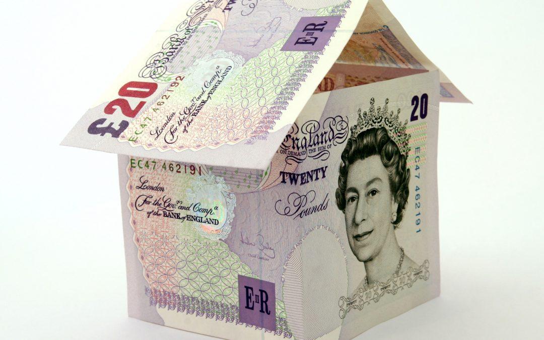 money house 20 pound