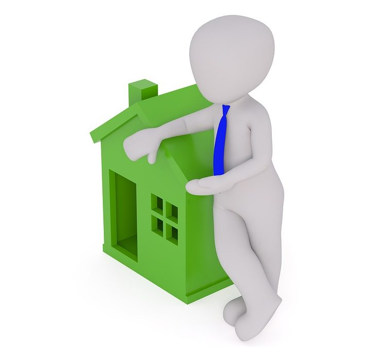house salesman