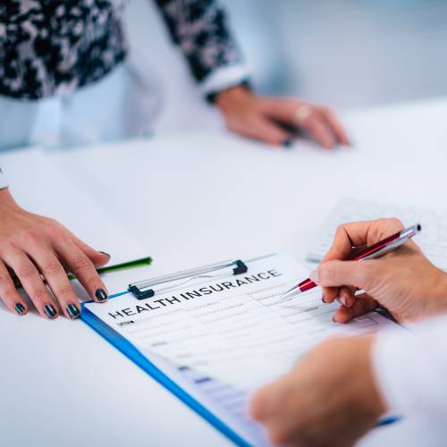 health mortgage and protection adviser