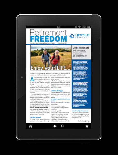 Retirement Freedom